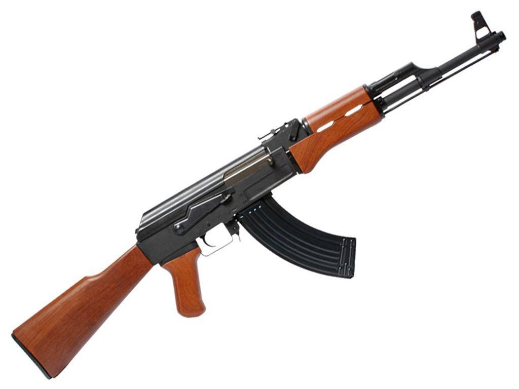G&G CM RK47 AEG NBB Airsoft Rifle