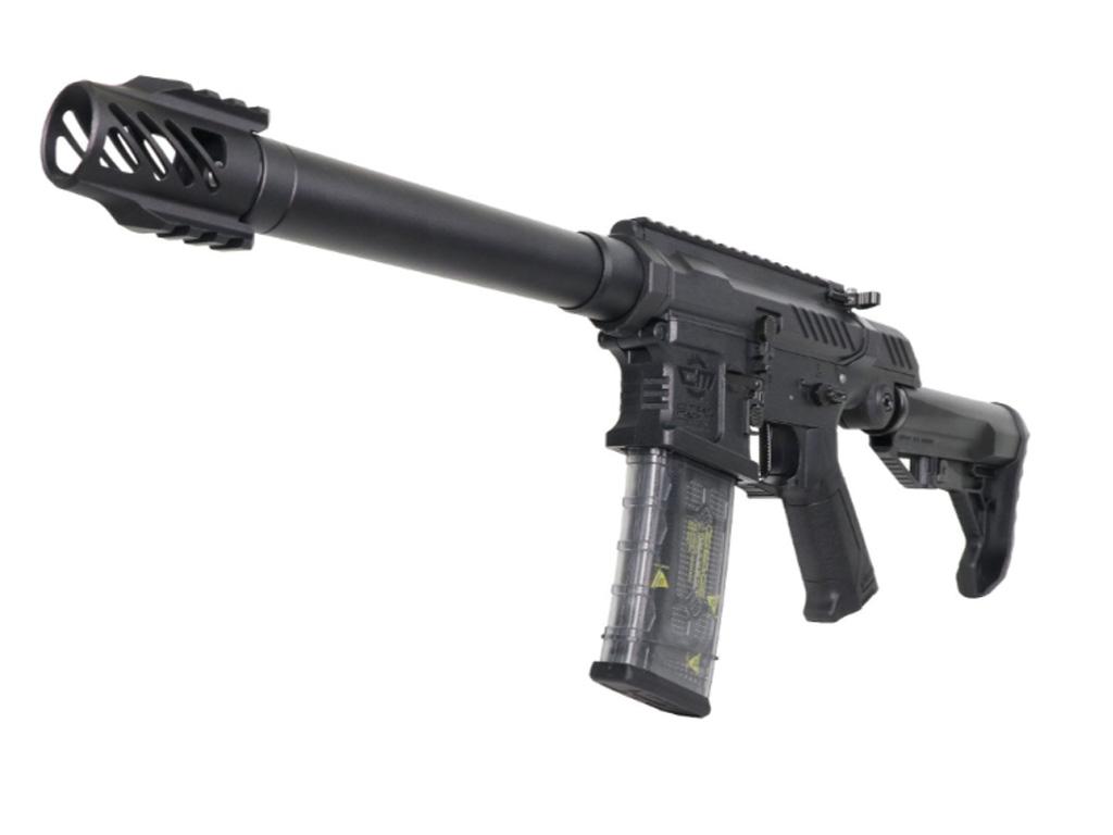 G&G SSG-1 Rifle Aeg Airsoft