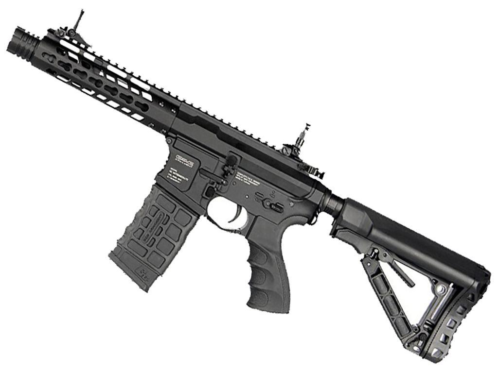 G&G GC16 Wild Hog 7 Inch Full Metal Airsoft Gun
