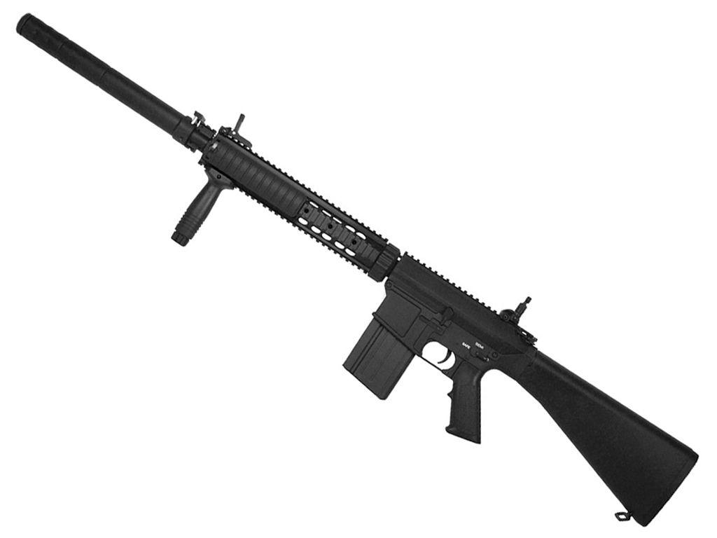 G&G GR25 Sniper Airsoft Rifle