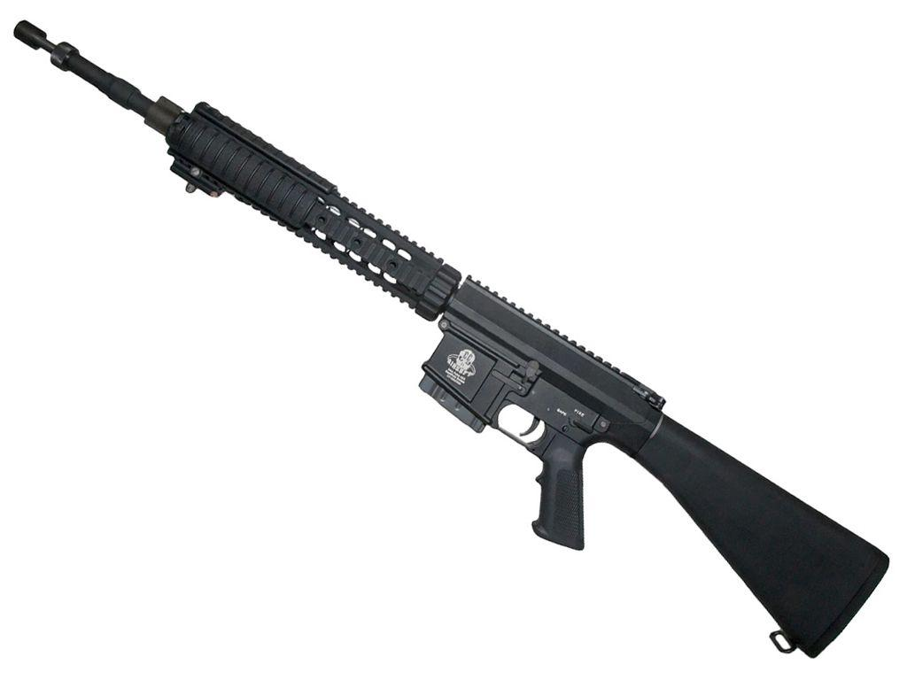 G&G GR25 S.P.R. Airsoft Rifle