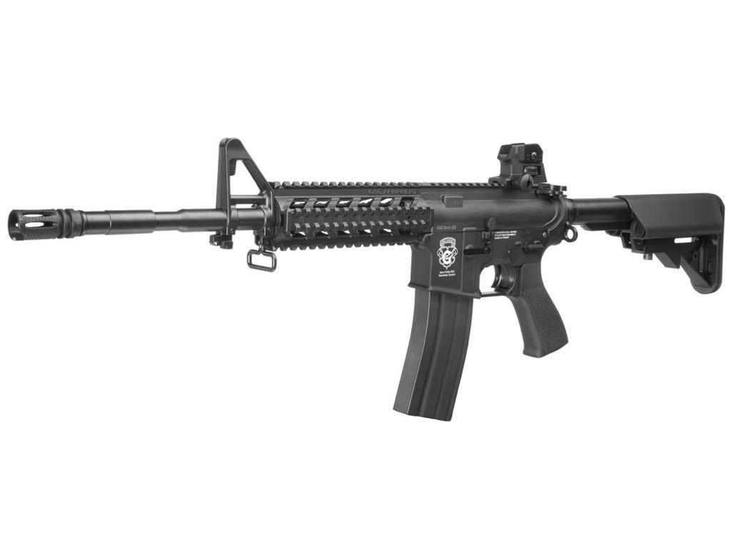 G&G GR15 Raider L M4 AEG Rifle