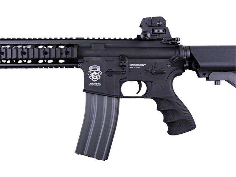 G&G GR15 Raider XL M4 AEG Rifle