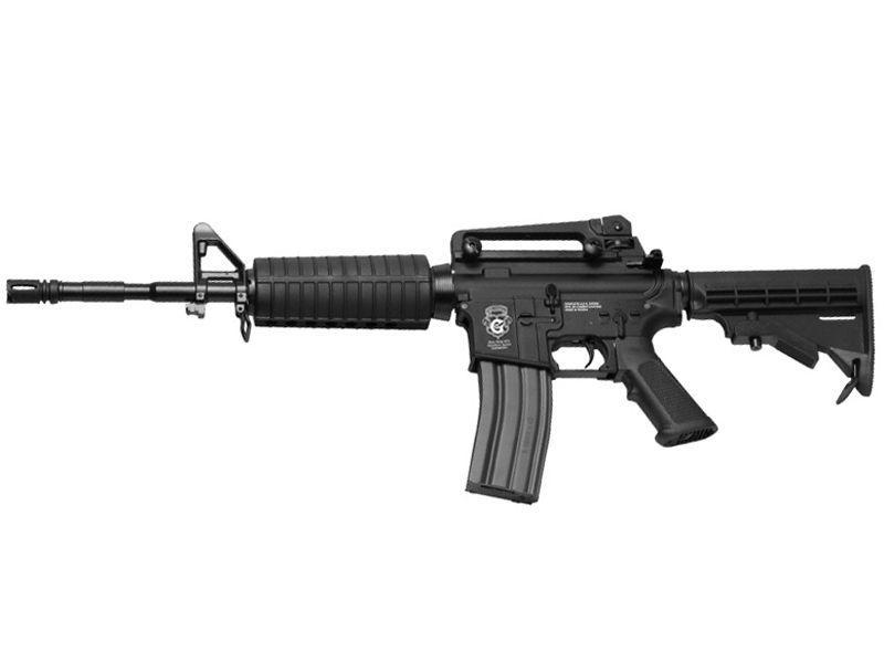 G&G GR16 Carbine Blowback AEG Airsoft Rifle