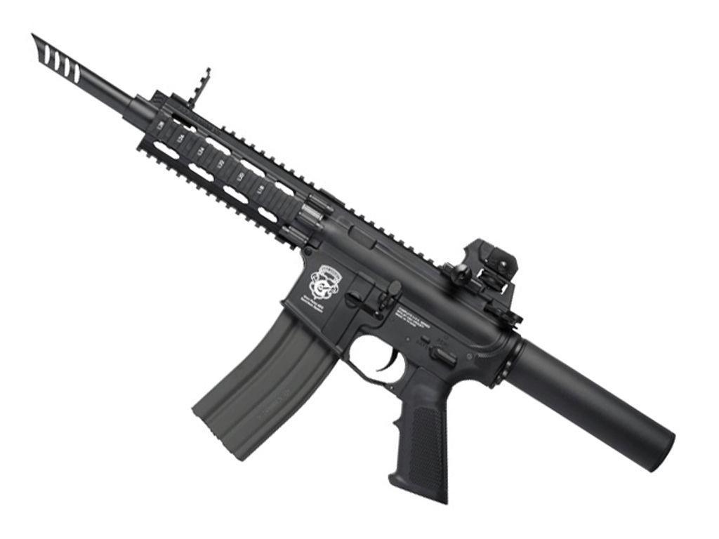 G&G GR16 CQW WASP Blowback AEG Airsoft Rifle - 450rd