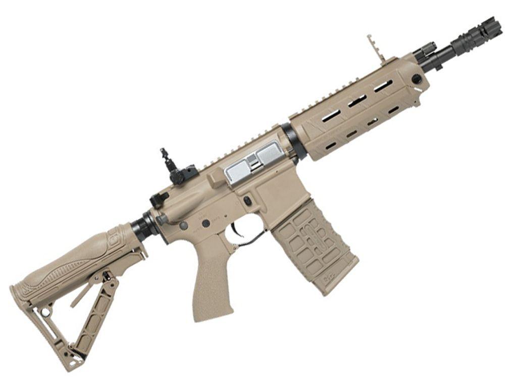 G&G GR4 G26 300rd M4 Carbine Plastic AEG Airsoft Rifle