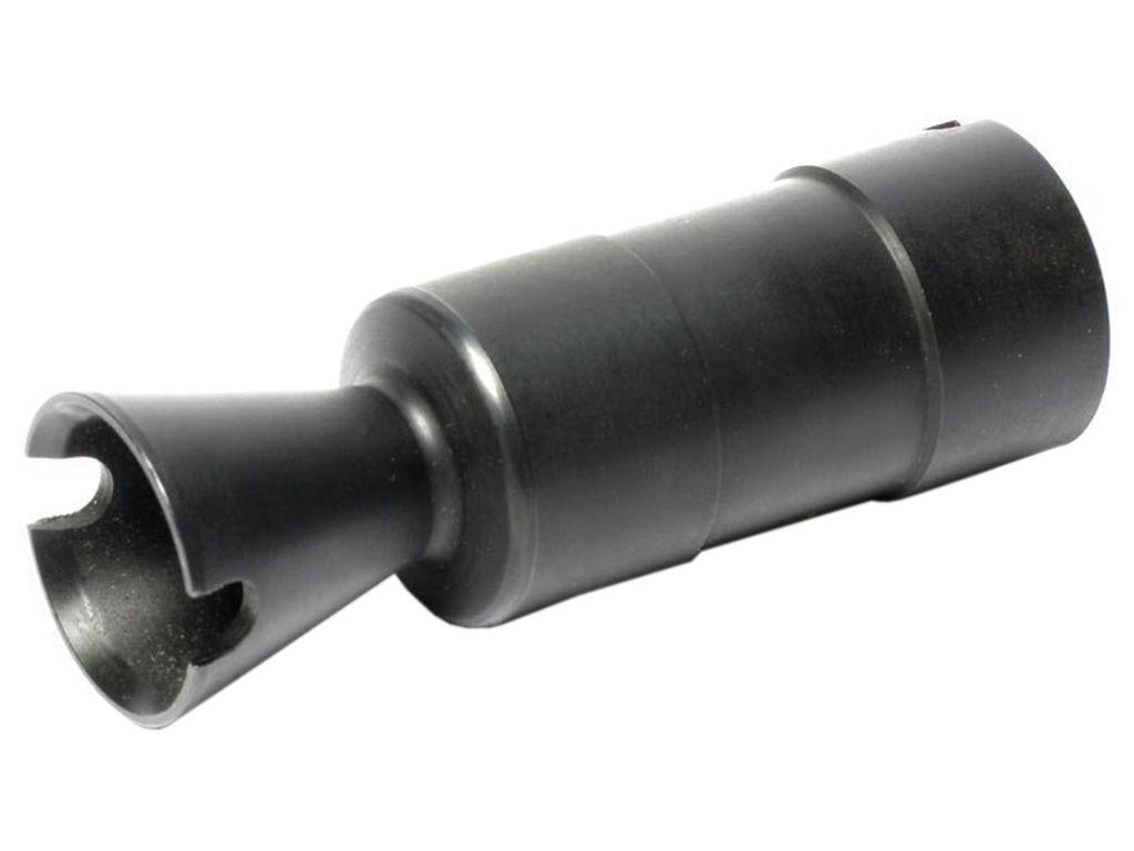 G&G RK BETA 22mm CCW Mock Flash Suppressor