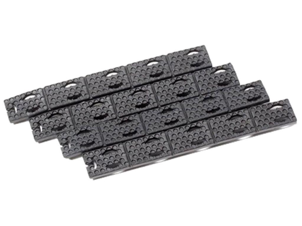 KeyMod Handguard Rail Panel