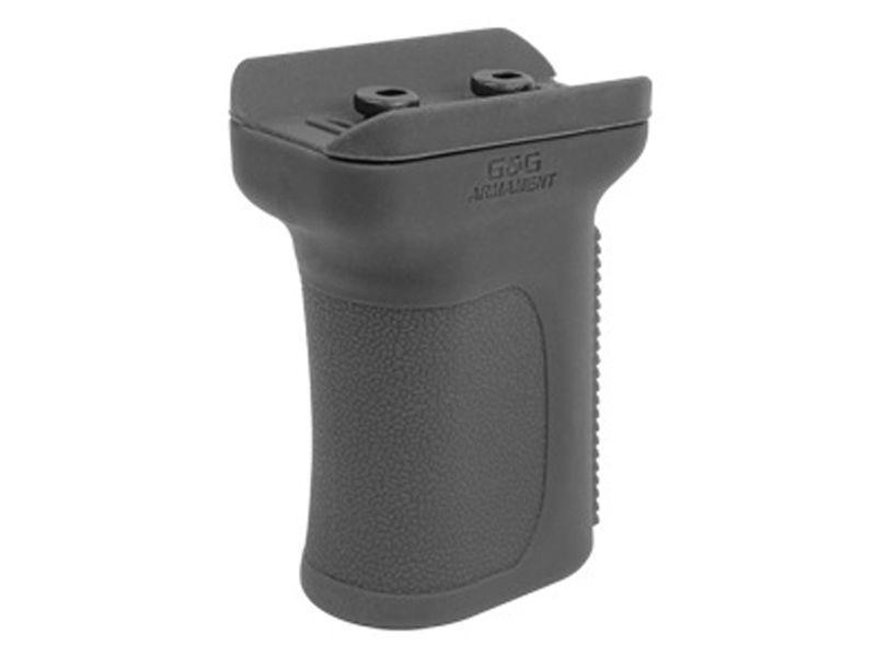 G&G SR Series Forward Grip - Gray
