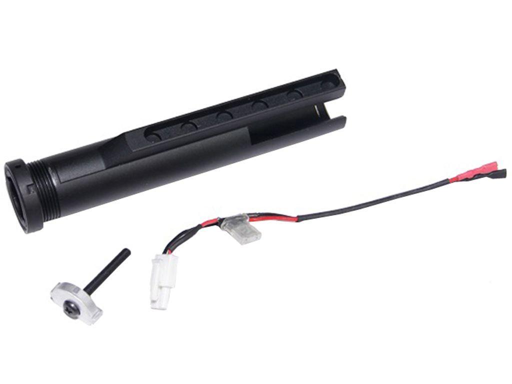 G&G Li-Po Battery M4/M16 Stock Tube
