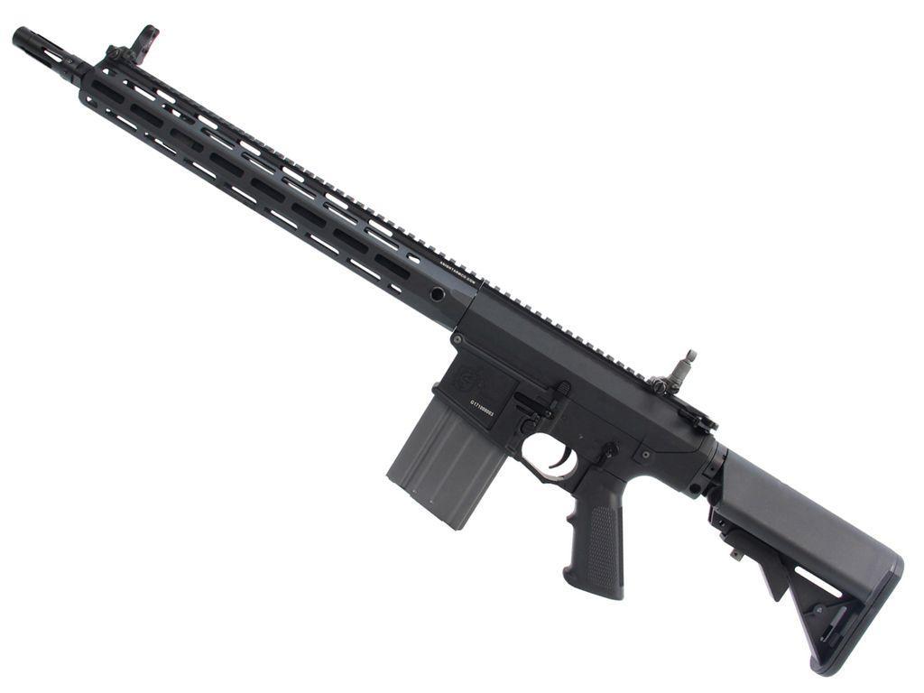G&G SR25 E2 APC AEG NBB Airsoft Rifle