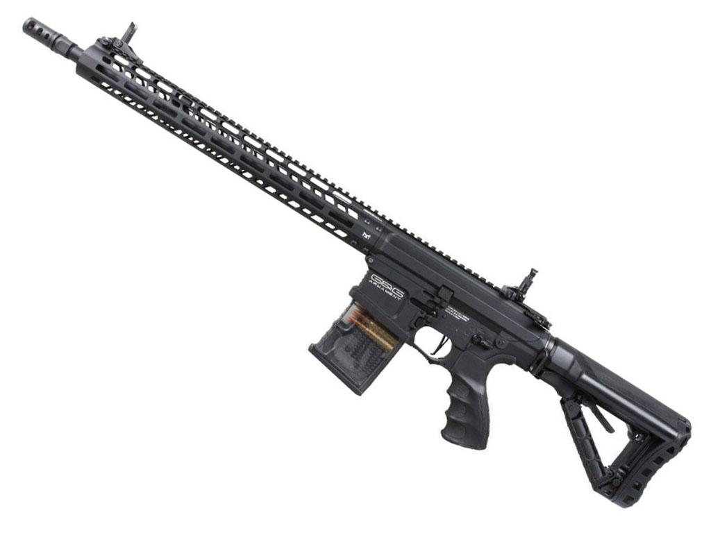 TR16 MBR 308 M-Lok AEG Airsoft Rifle