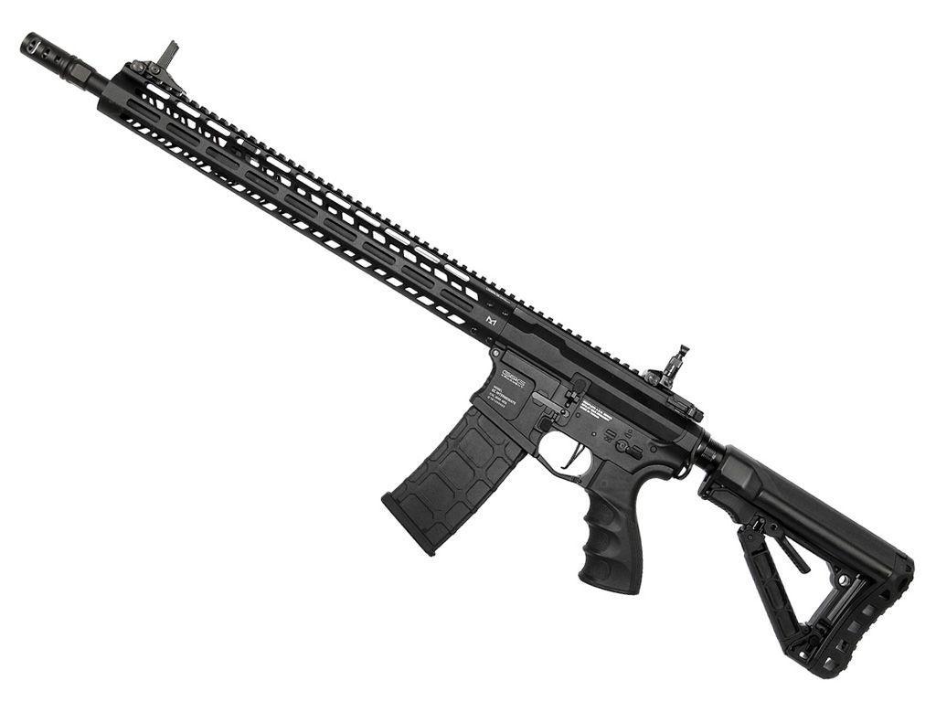 G&G TR16 MBR 556WH G2 M4 AEG Airsoft Rifle