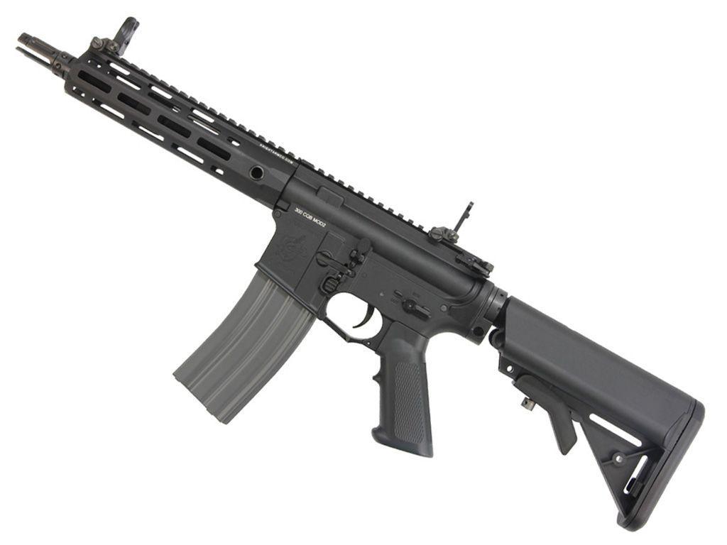 G&G SR30 CQB AEG NBB Airsoft Rifle