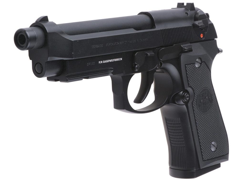 G&G GPM92 Airsoft Pistol
