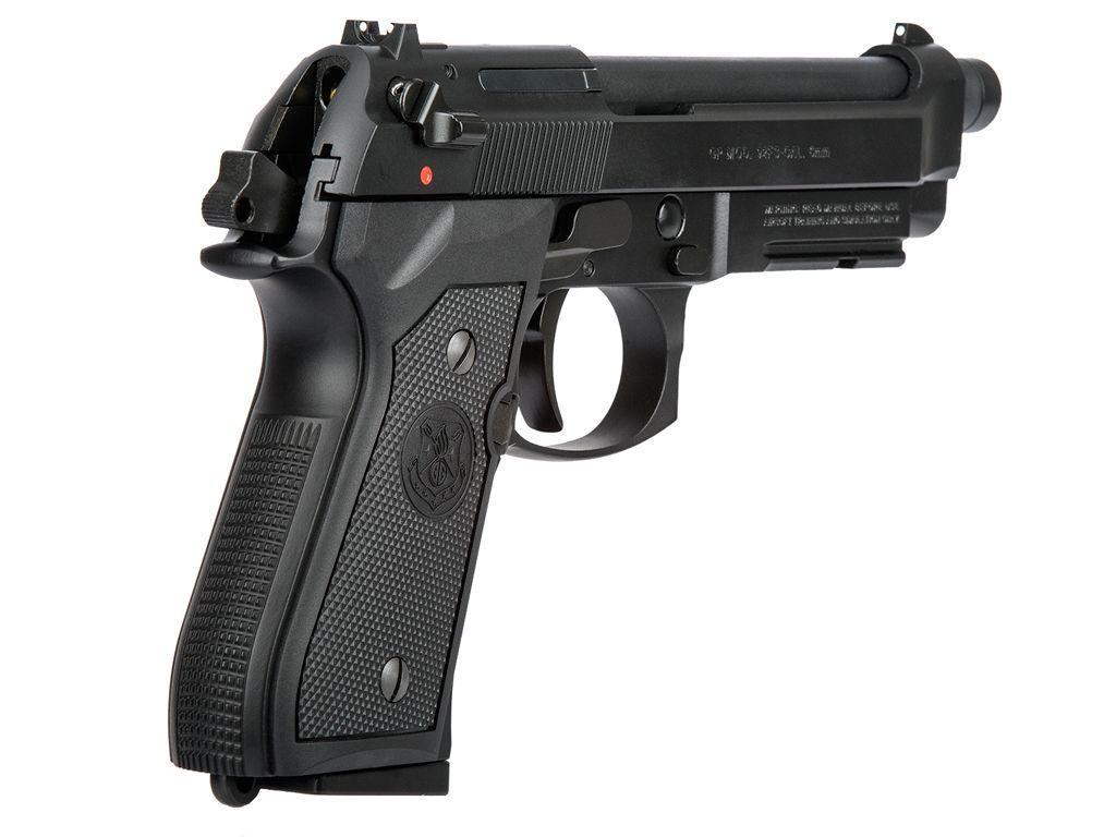 G&G GPM92 Green Gas Blowback Airsoft Pistol