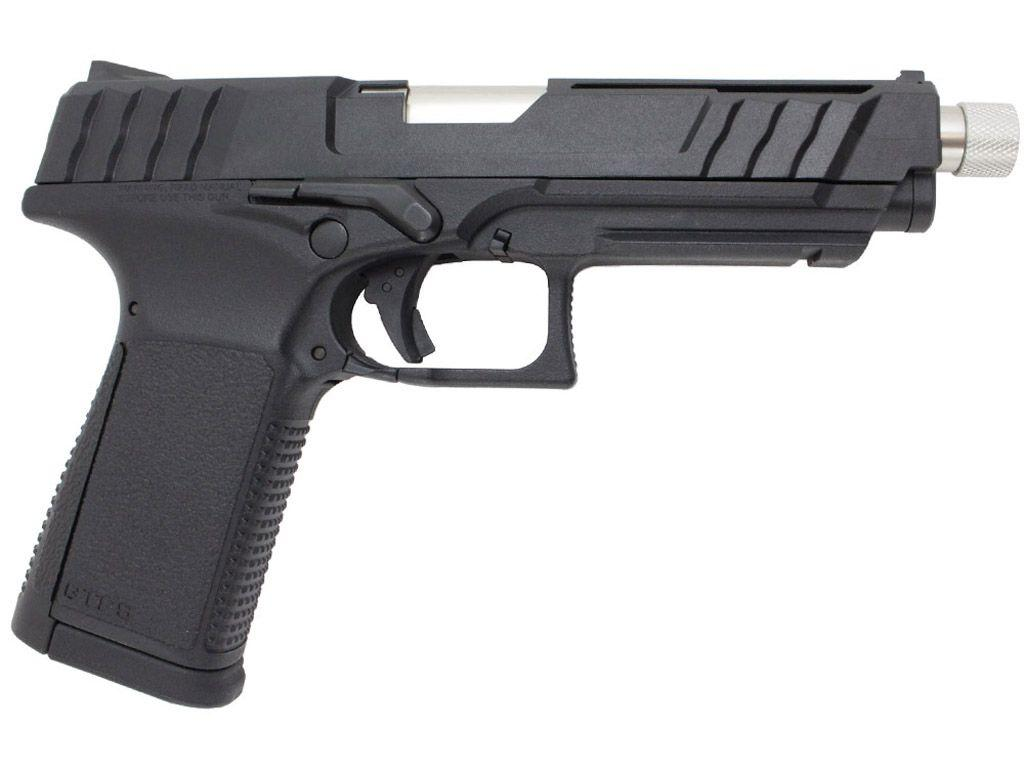 G&G GTP9 Green Gas Blowback Airsoft Gun