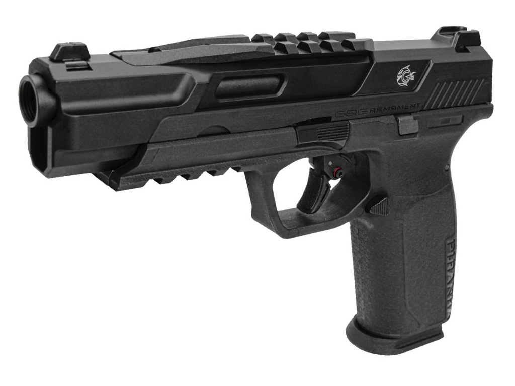 G&G Piranha TR Airsoft Pistol
