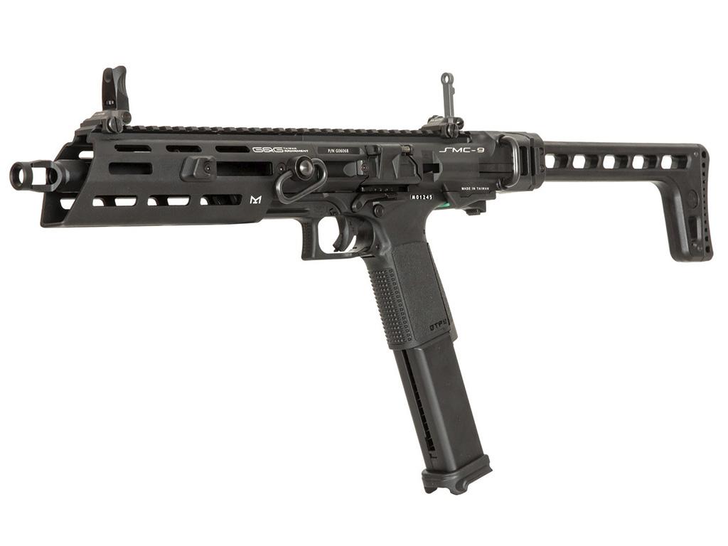 G&G SMC9 Submachine gun