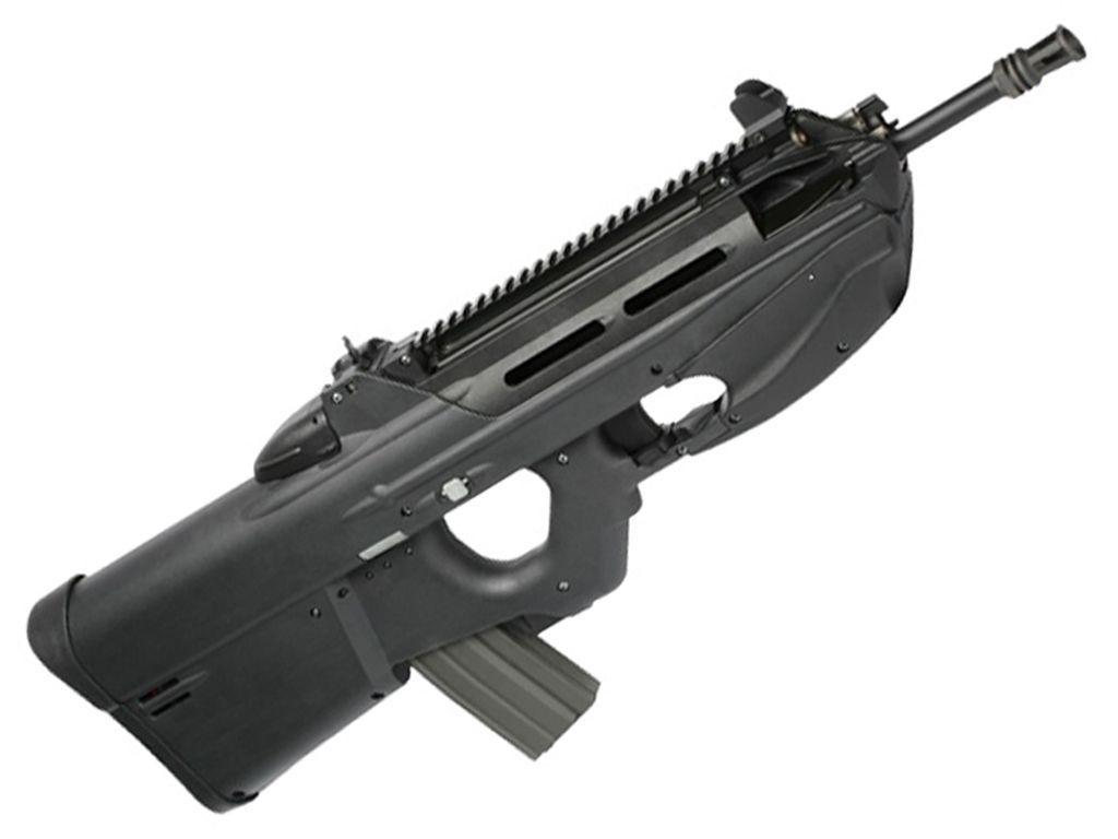 G&G FN Herstal Licensed FN2000 AEG NBB Airsoft Rifle