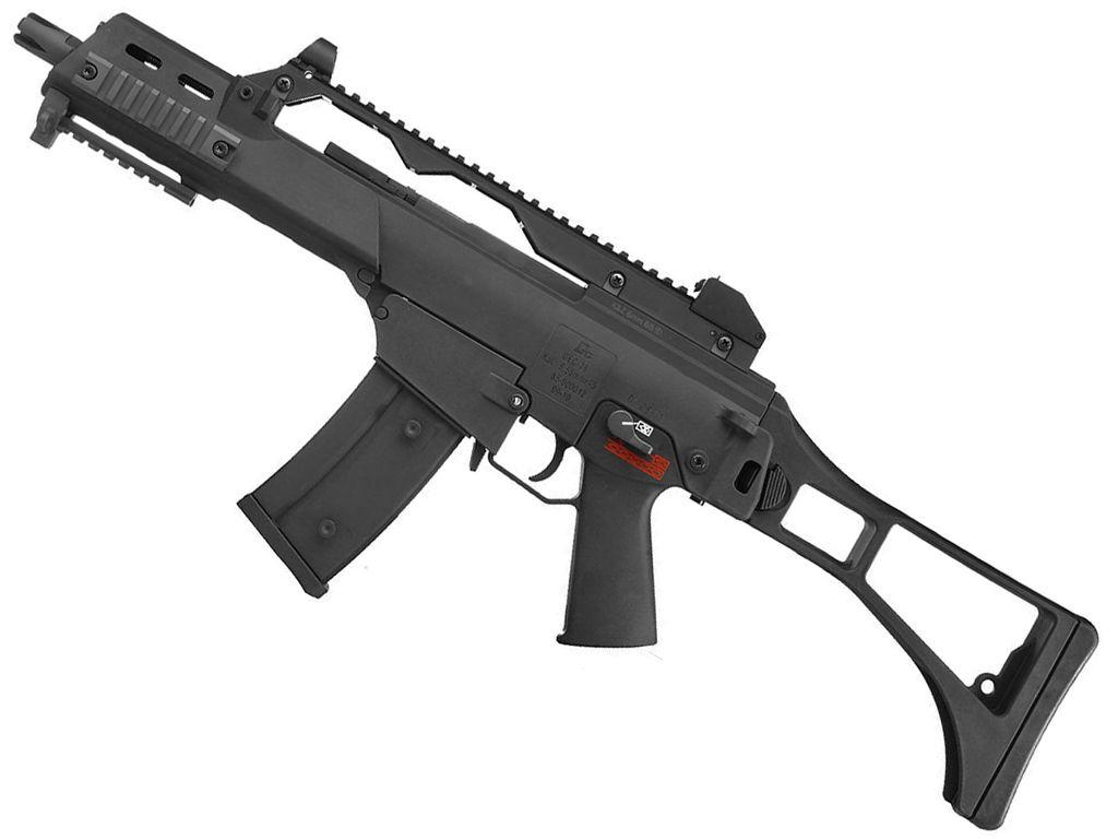 G&G GEC36 AEG Airsoft Rifle