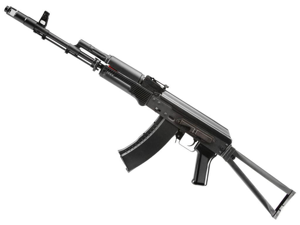 G&G GKS74 AEG Airsoft Rifle