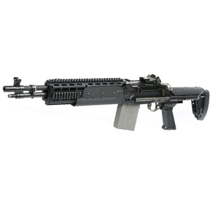 G&G Top Tech Airsoft HBA-S Airsoft Rifle