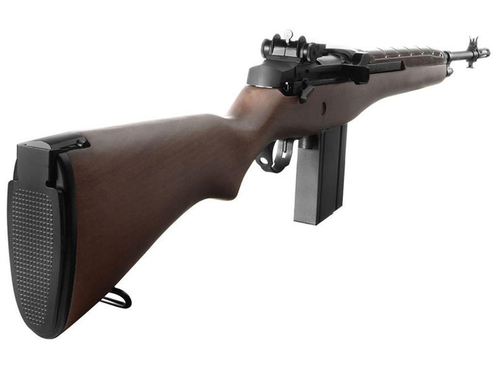 G&G GR14 Veteran Power Spring AEG Airsoft Rifle