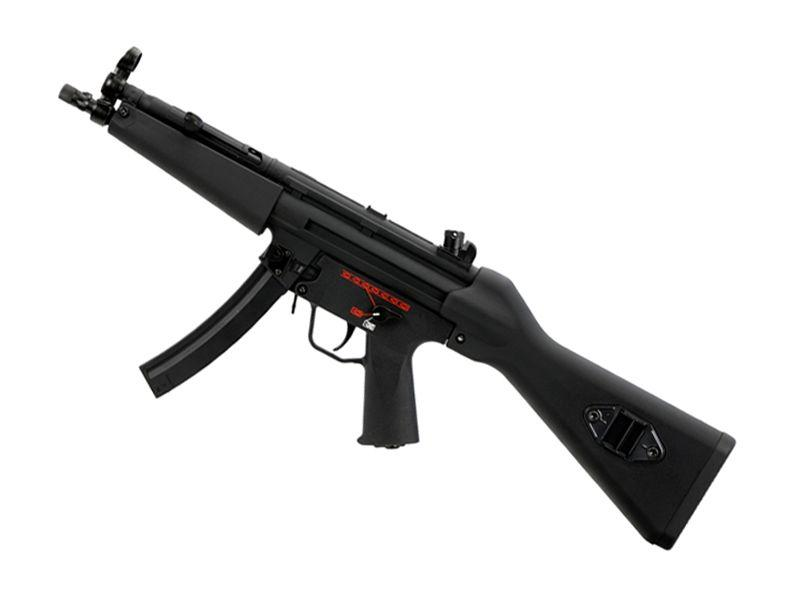 G&G TGM A4 AEG Airsoft Rifle Fixed Stock