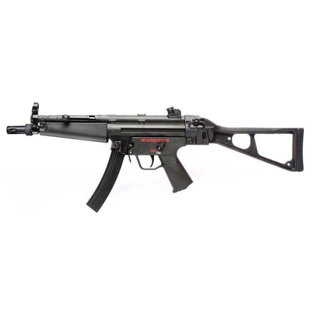 G&G Top Tech TGM A4 FOD Airsoft Rifle