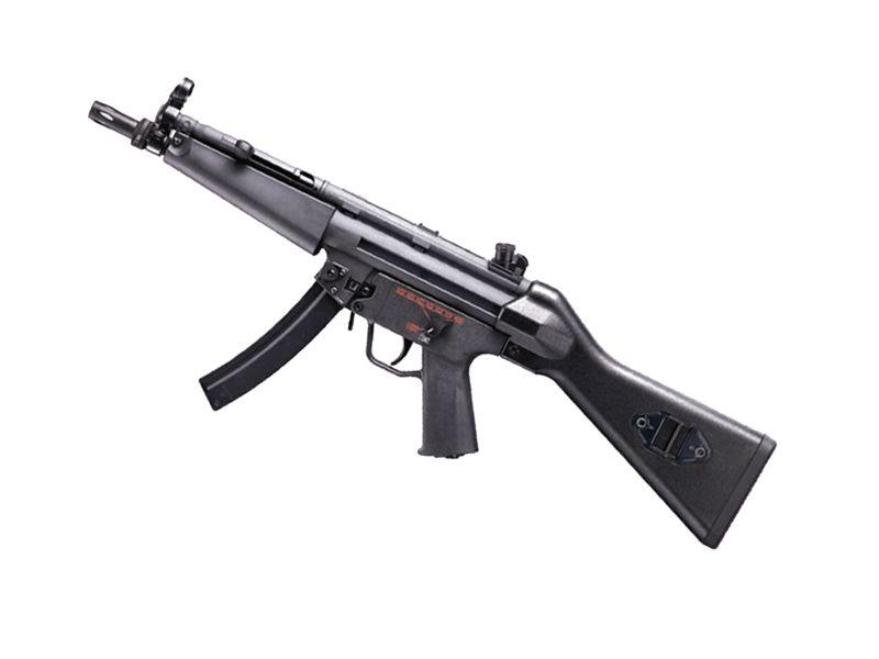 G&G TGM A4 AEG Airsoft Rifle
