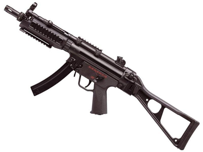 G&G TGM A5 AEG Airsoft Rifle