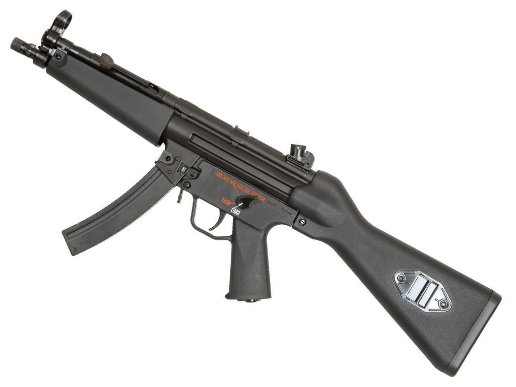 G&G TGM A2 ETU AEG Airsoft Rifle