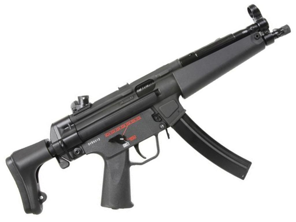 G&G RETS A3 ETU AEG Airsoft Rifle
