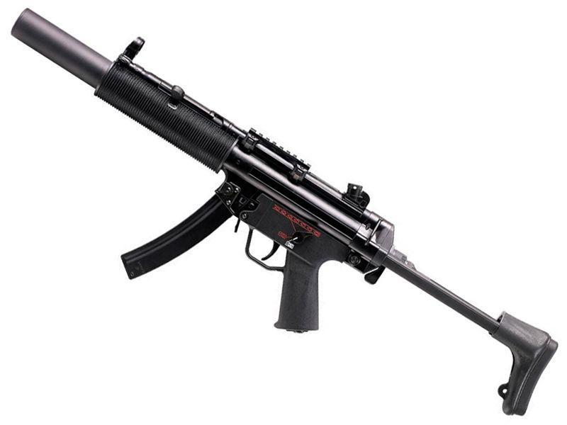 G&G TGM Q6 AEG Airsoft Rifle