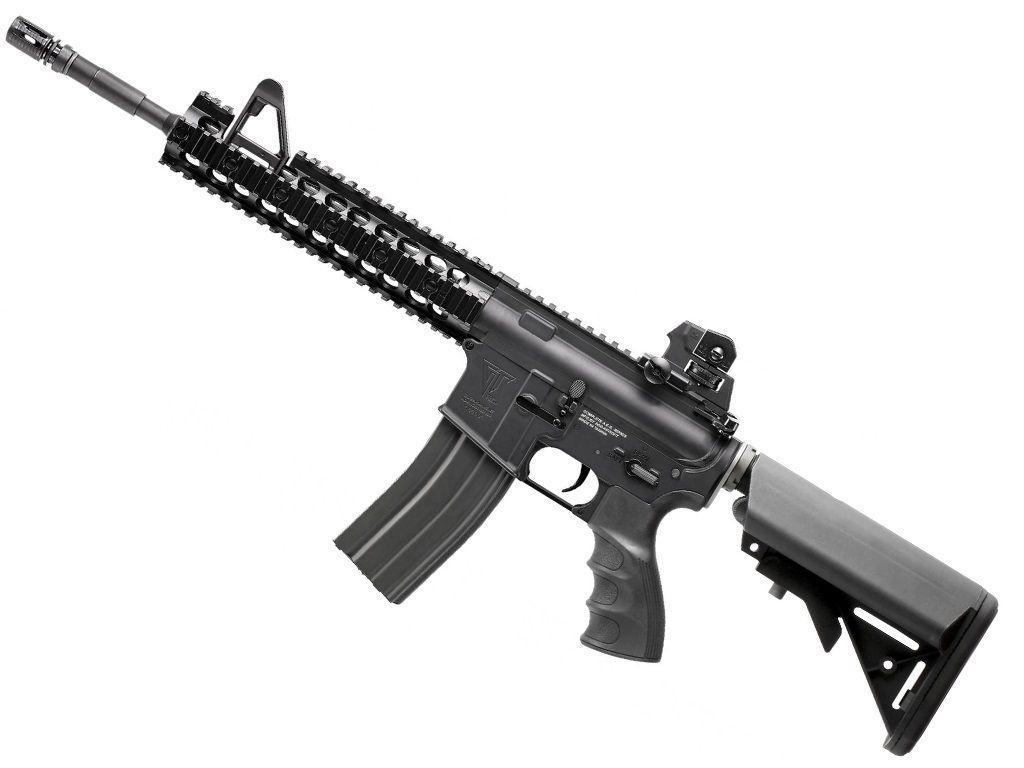 G&G TR15 Raider XL AEG Blowback Airsoft Rifle