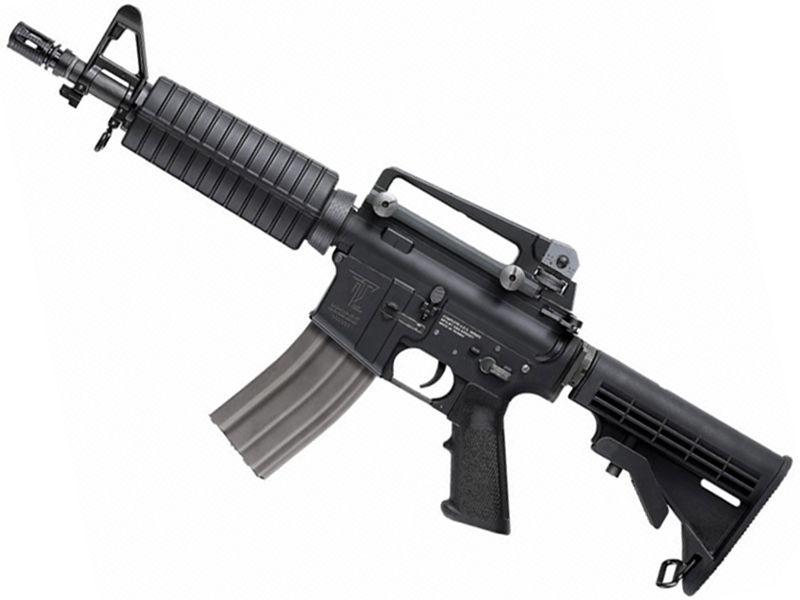 G&G TR16 Carbine Light CQB AEG Blowback Airsoft Rifle
