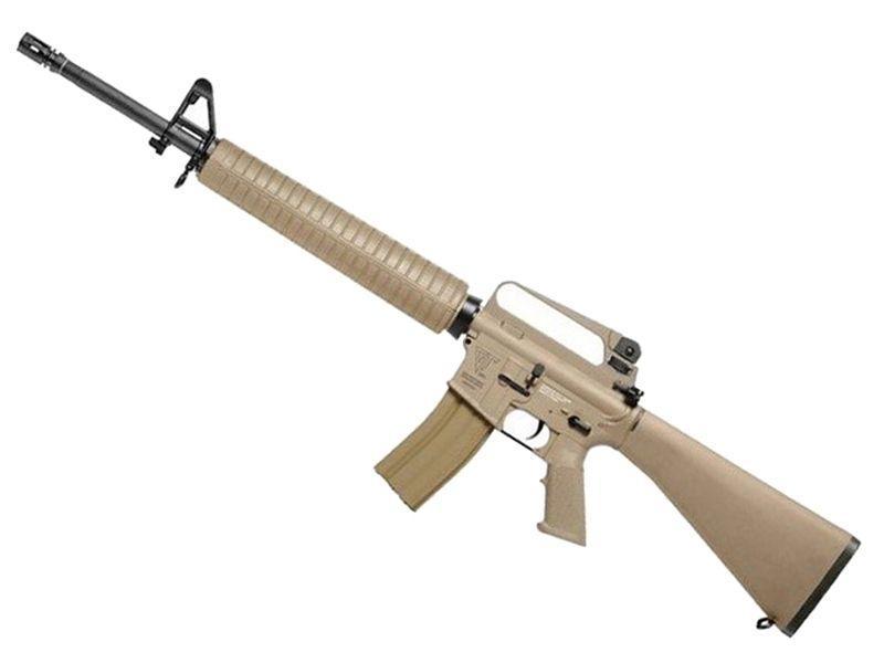 G&G TR16 A2 AEG Airsoft Rifle