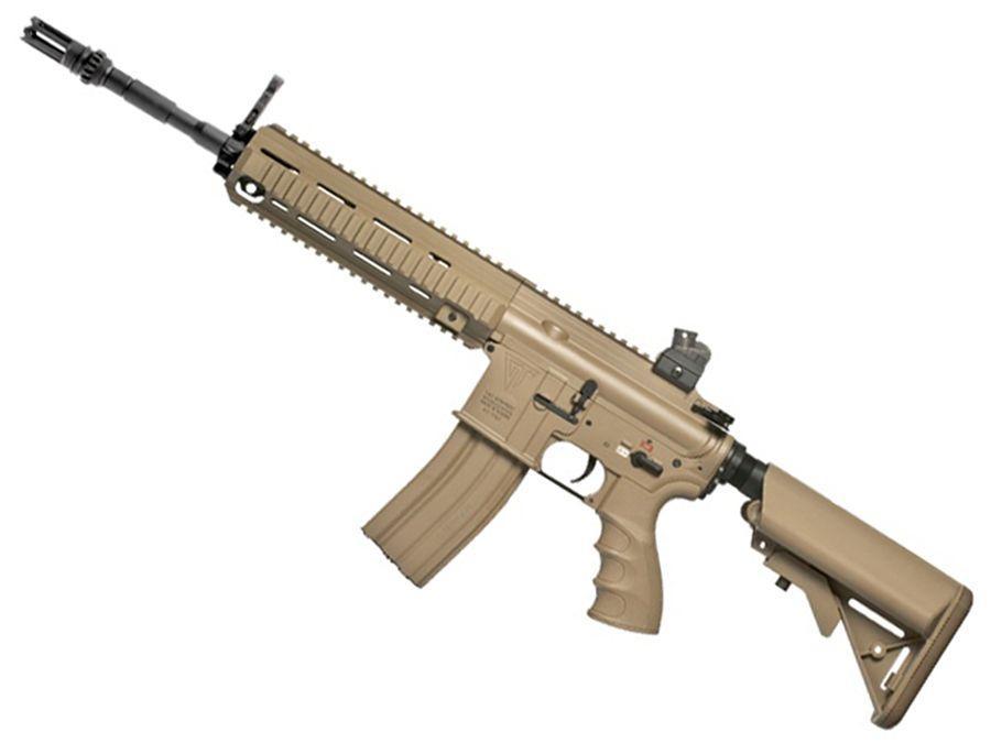 G&G TR4-18 AEG Blowback Airsoft Rifle