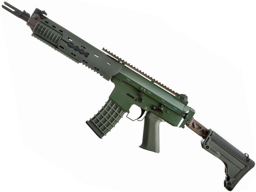 G&G GK5C GL AEG Airsoft Rifle