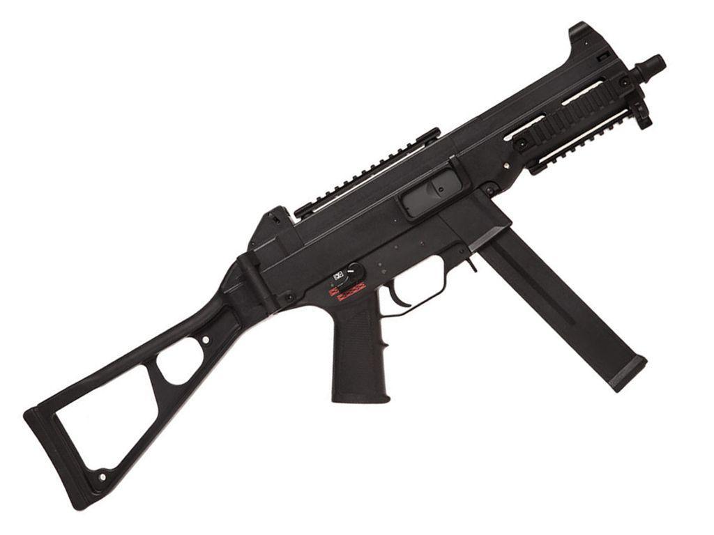 G&G UMG Airsoft Gun