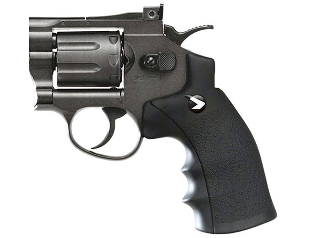 Gamo PR-776 CO2 8rd 4.5mm Pellet Revolver
