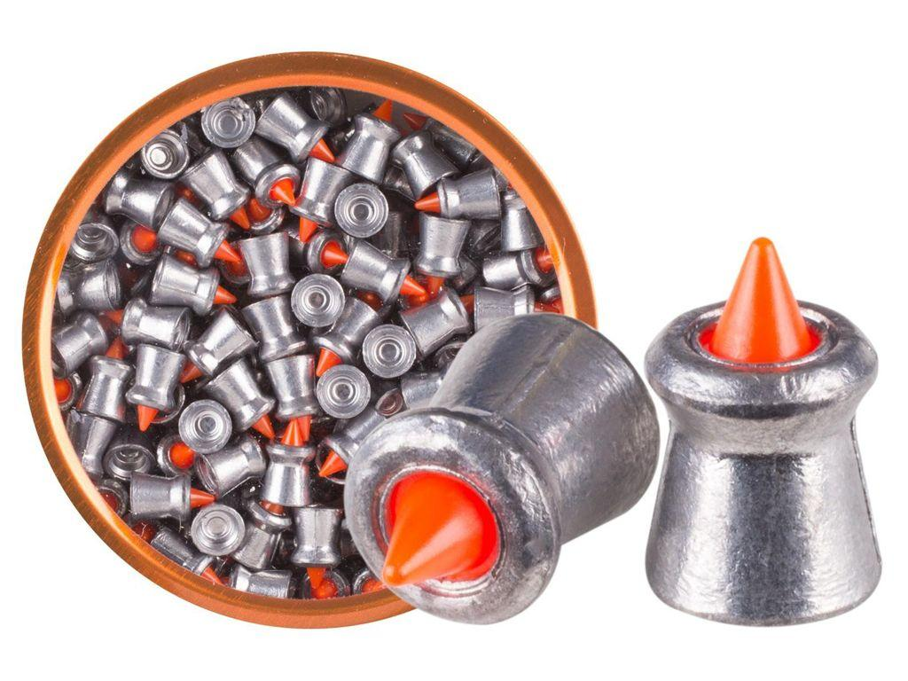 Gamo .177 7.8-Grain Red Fire Pointed Pellets