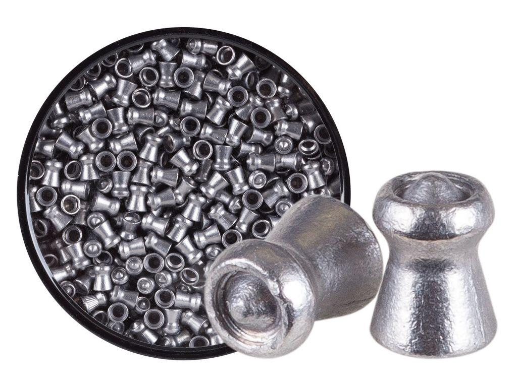 Gamo .177 7.8-Grain Tomahawk Hollow Point Pellets