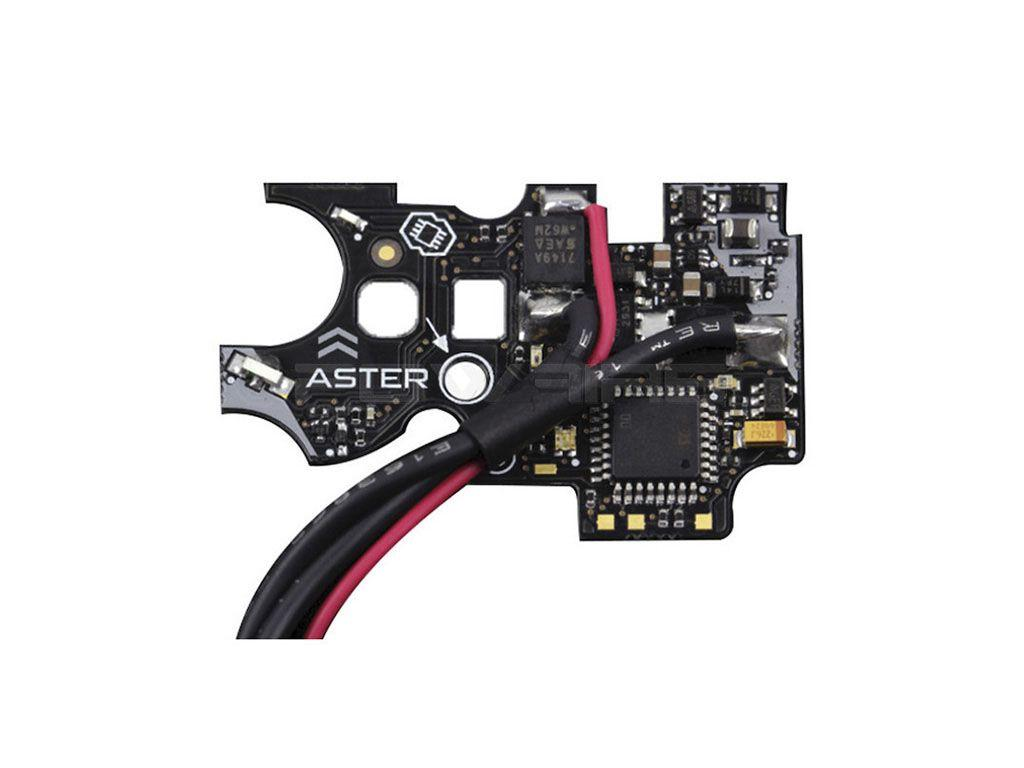 Gate ASTER V2 Airsoft Drop-In Programmable MOSFET Module (Type: Front Wired)