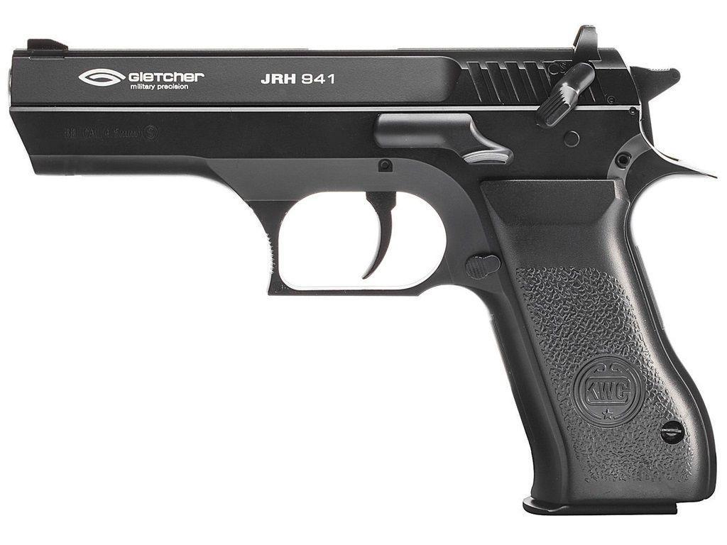 Gletcher JRH 941 CO2 BB Pistol