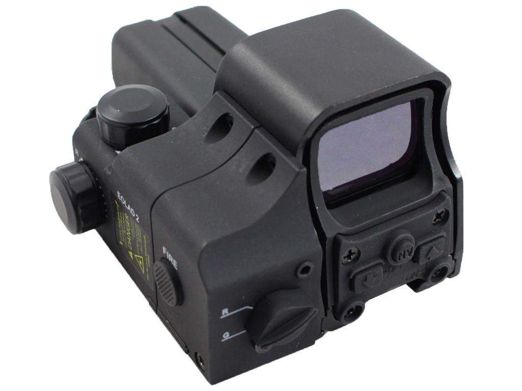 Green/Red Sight