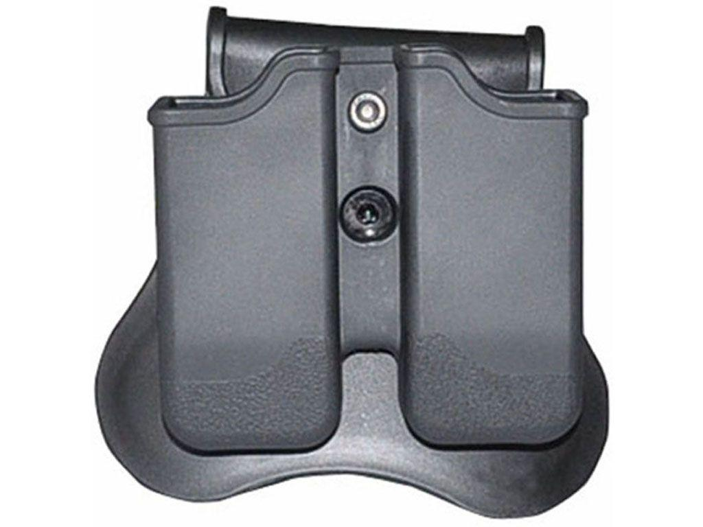 T92 Polymer Contoured Holster