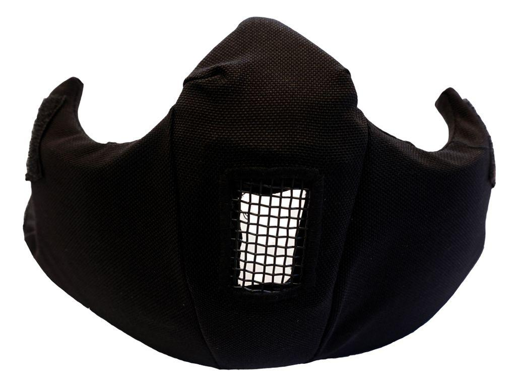Tactical Airsoft Half Face Mask