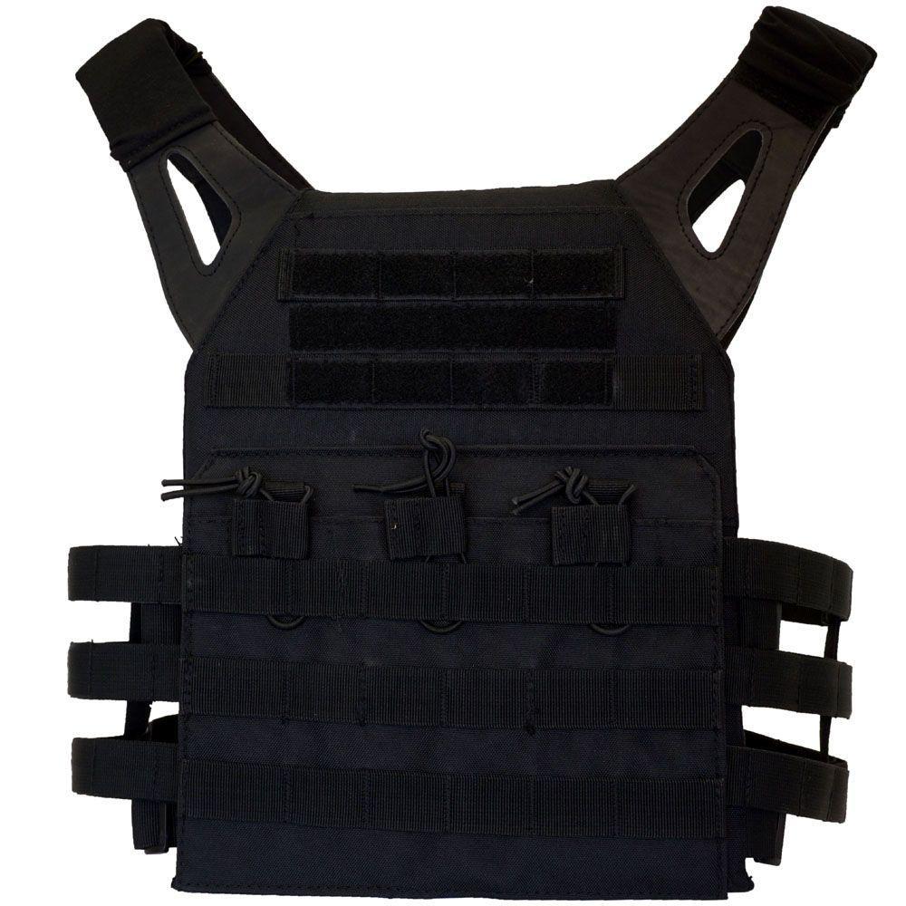Plate Carrier Combat Vest